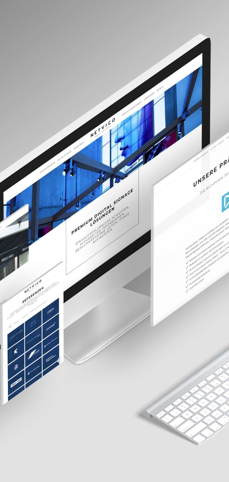Die Digital Architects haben eine neue Präsenz.