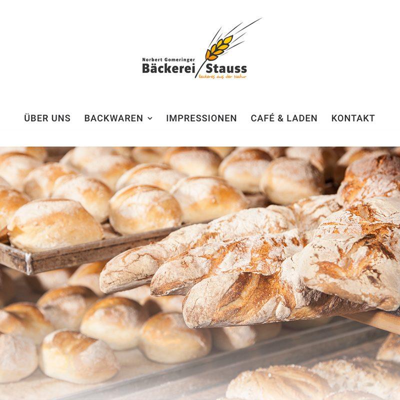 Der Albbäcker ist online!
