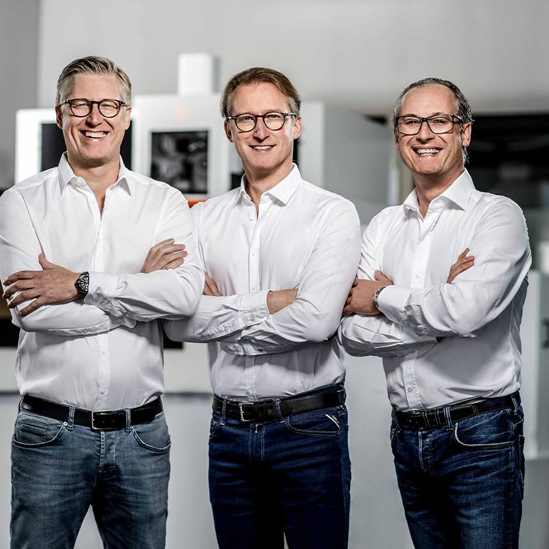 Neue Website für die Präzisions-Manufaktur Naus.