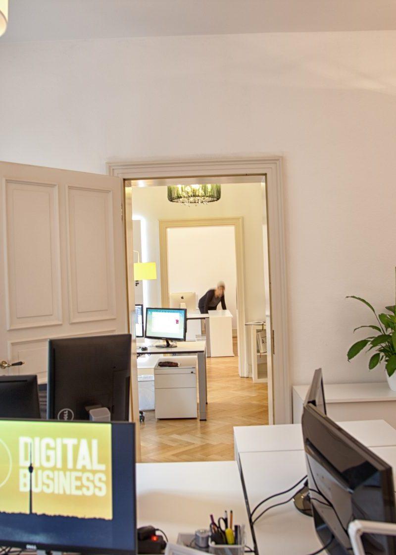Neckarfreunde digital sucht: PHP-Entwickler (m/w/d) in Vollzeit / Festanstellung – Stuttgart