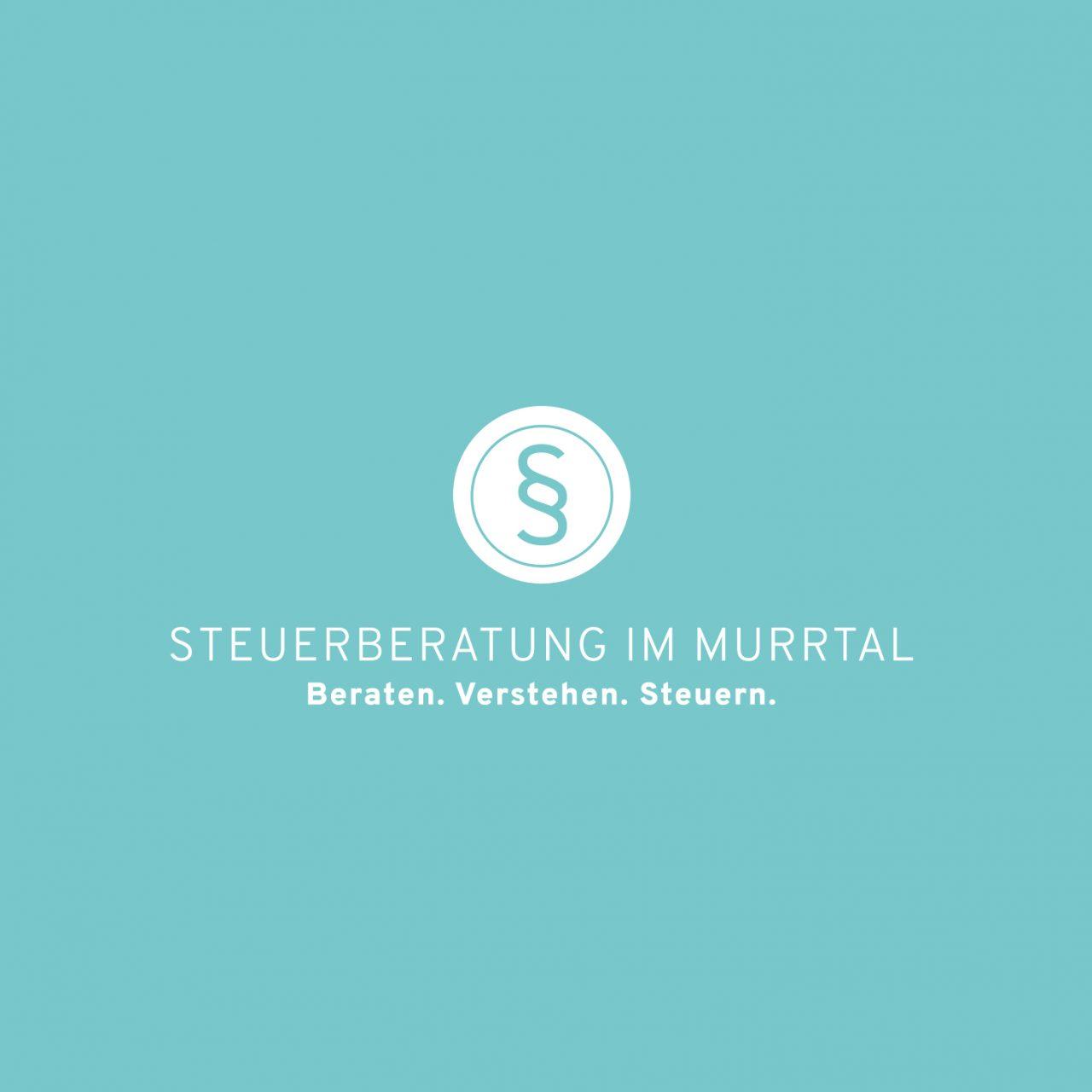 Logo Steuerberatung im Murrtal