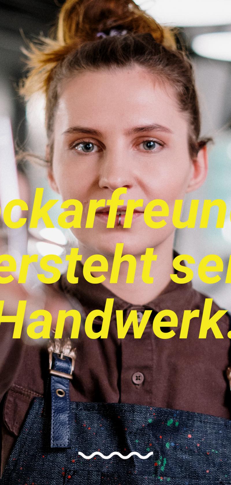 """Zukunftsinitiative """"Handwerk 2025"""" - Neckarfreunde gewinnt Baden-Württembergischen Handwerkstag als Neukunden."""