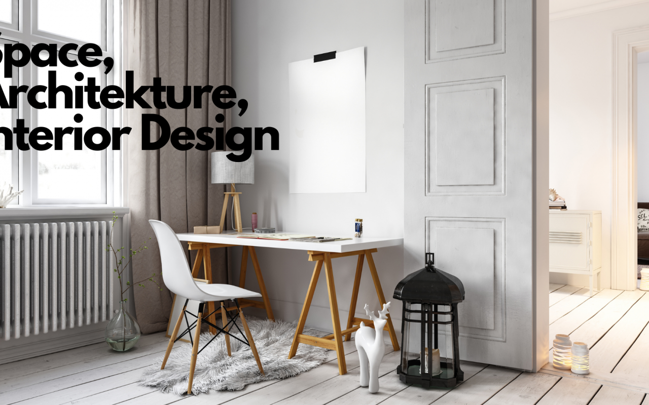 Space, Architektur, Interior Design-2